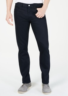 Alfani Men's Regular-Fit Stretch Performance Jeans, Created for Macy's