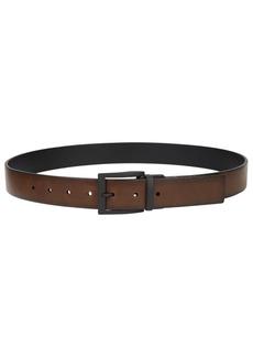 Alfani Men's Reversible Casual Belt, Created for Macy's
