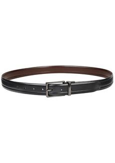 Alfani Men's Reversible Stretch Belt, Created for Macy's