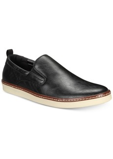 Alfani Men's Ronnie Casual Slip-Ons, Created for Macy's Men's Shoes