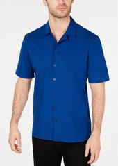 Alfani Men's Seersucker Shirt, Created for Macy's