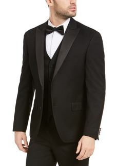 Alfani Men's Slim-Fit Tuxedo Jackets, Created for Macy's