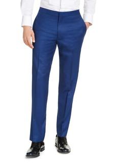 Alfani Men's Slim-Fit Stretch Tuxedo Pants, Created for Macy's