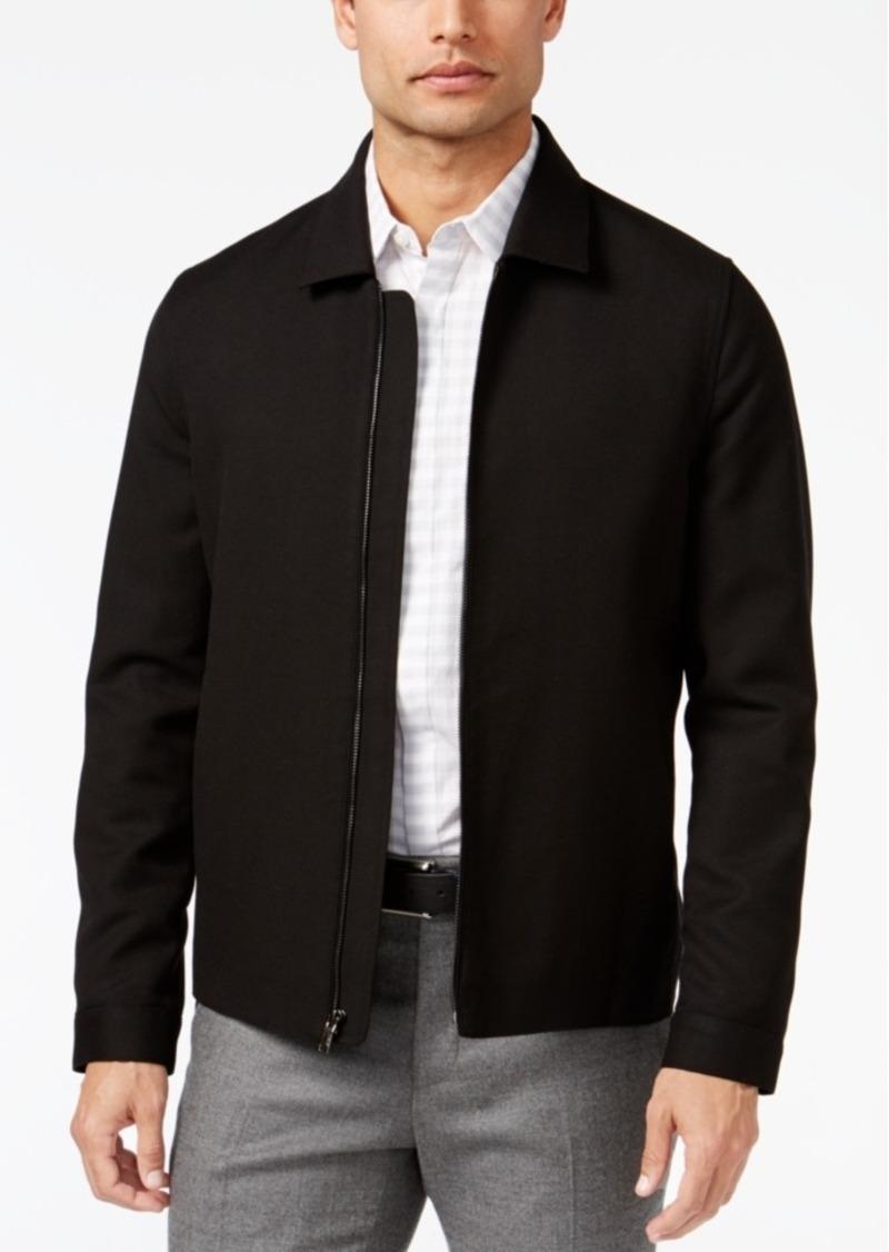 Alfani Alfani Men S Spread Collar Jacket Only At Macy S