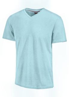 Alfani Men's Stretch Slim Fit V-Neck T-Shirt, Created for Macy's