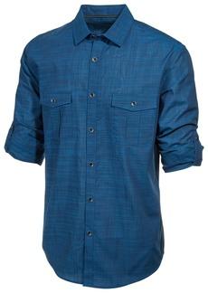 Alfani Men's Warren Long Sleeve Shirt, Created for Macy's