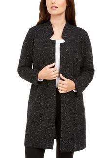 Alfani Open-Front Jacket, Created for Macy's