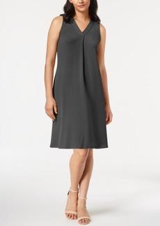 Alfani Petite A-Line Dress, Created for Macy's