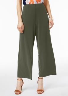 Alfani Petite Culotte Pants, Created for Macy's