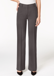 Alfani Petite Curvy Bootcut Pants, Created for Macy's