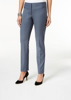 Alfani Petite Skinny Pants, Created for Macy's