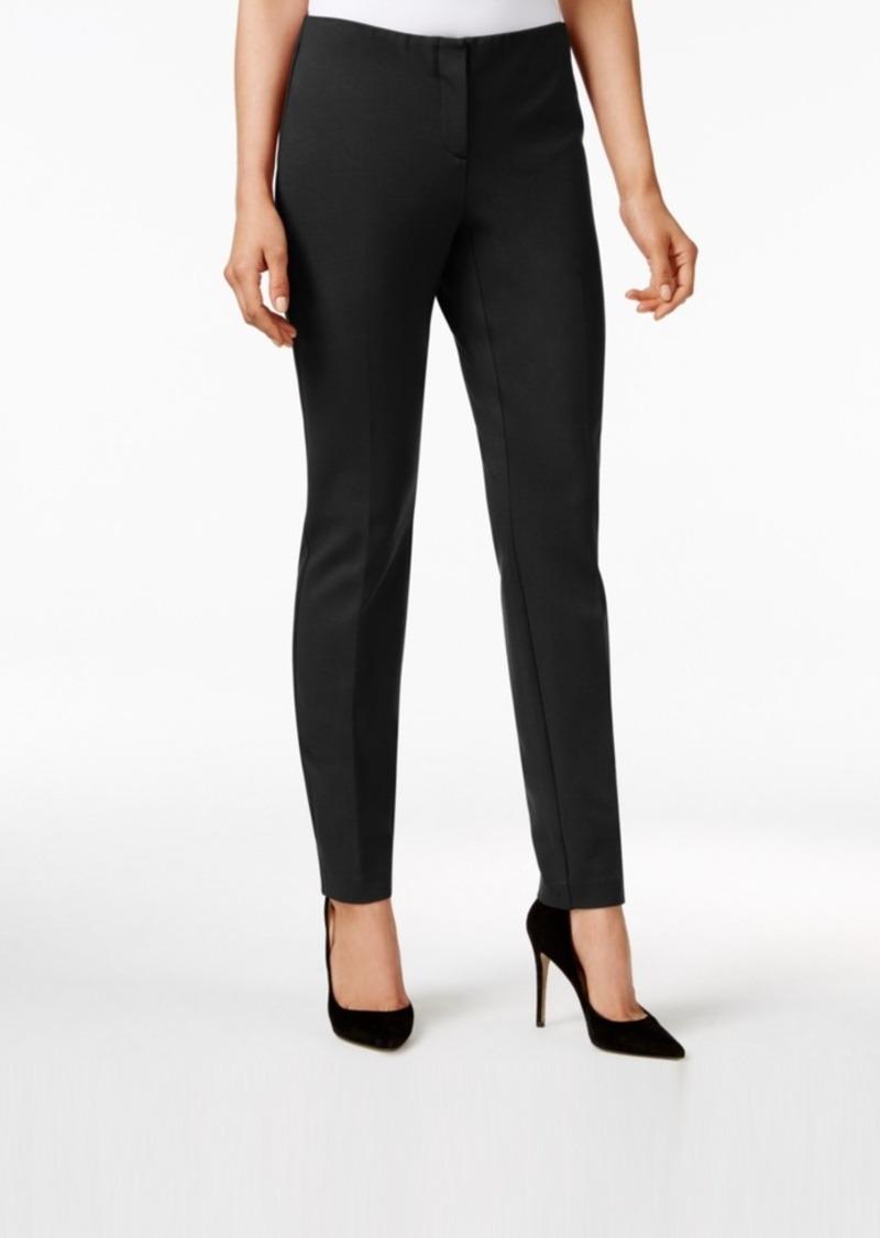 Alfani Petite Hollywood Skinny Pants, Created for Macy's