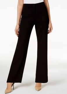 Alfani Prima Straight-Leg Pants, Only at Macy's