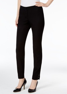 Alfani Prima Studded Skinny Pants, Only at Macy's