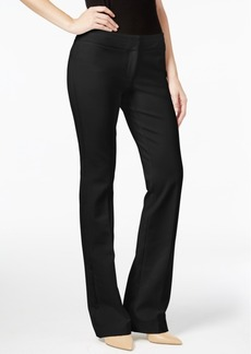 Alfani Prima Tuxedo-Stripe Trousers, Only at Macy's