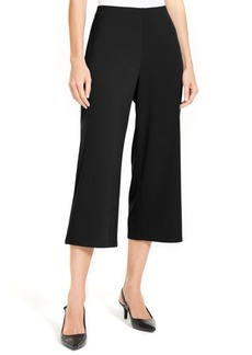 Alfani Pull-On Culotte Pants, Created for Macy's