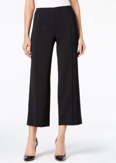 Alfani Pull-On Culottes, Only at Macy's
