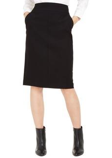 Alfani Pull-On Pencil Skirt, Created For Macy's