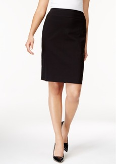 Alfani Pull-On Pencil Skirt, Created for Macy's