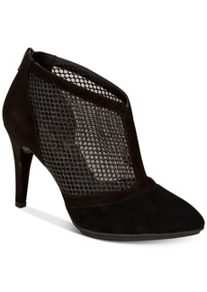 Alfani Saage Mesh Shooties, Created for Macy's Women's Shoes