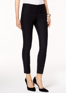 Alfani Satin Skinny Pants, Created for Macy's