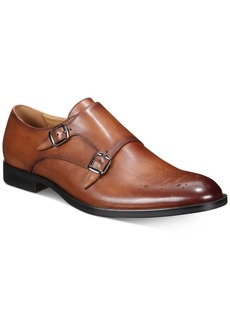 Alfani Sheridan Double-Monk-Strap Oxfords, Created for Macy's Men's Shoes