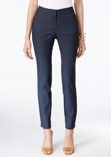Alfani Skinny Denim Ankle Pants, Only at Macy's