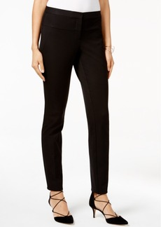 Alfani Skinny Pants, Only at Macy's