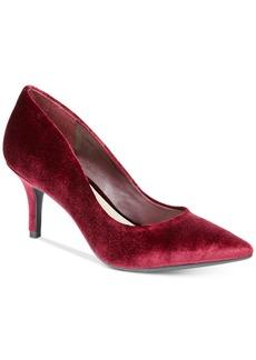 Alfani Step 'N Flex Jeules Pumps, Created for Macy's Women's Shoes