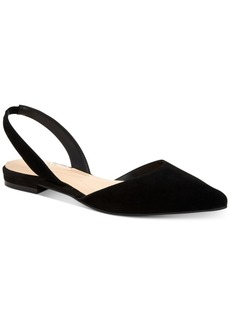 Alfani Step N' Flex Ryann Halter Flats, Created for Macy's Women's Shoes