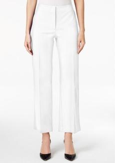 Alfani Straight-Leg Cropped Pants, Only at Macy's