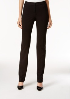 Alfani Straight-Leg Pants, Only at Macy's