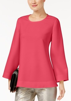 Alfani Structured Top, Only at Macy's