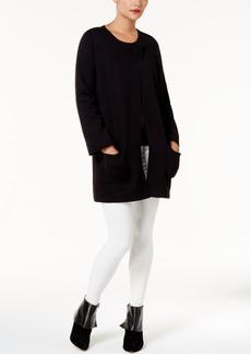 Alfani Sweater Coat, Created for Macy's