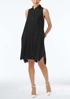 Alfani Swing Shirtdress, Only at Macy's