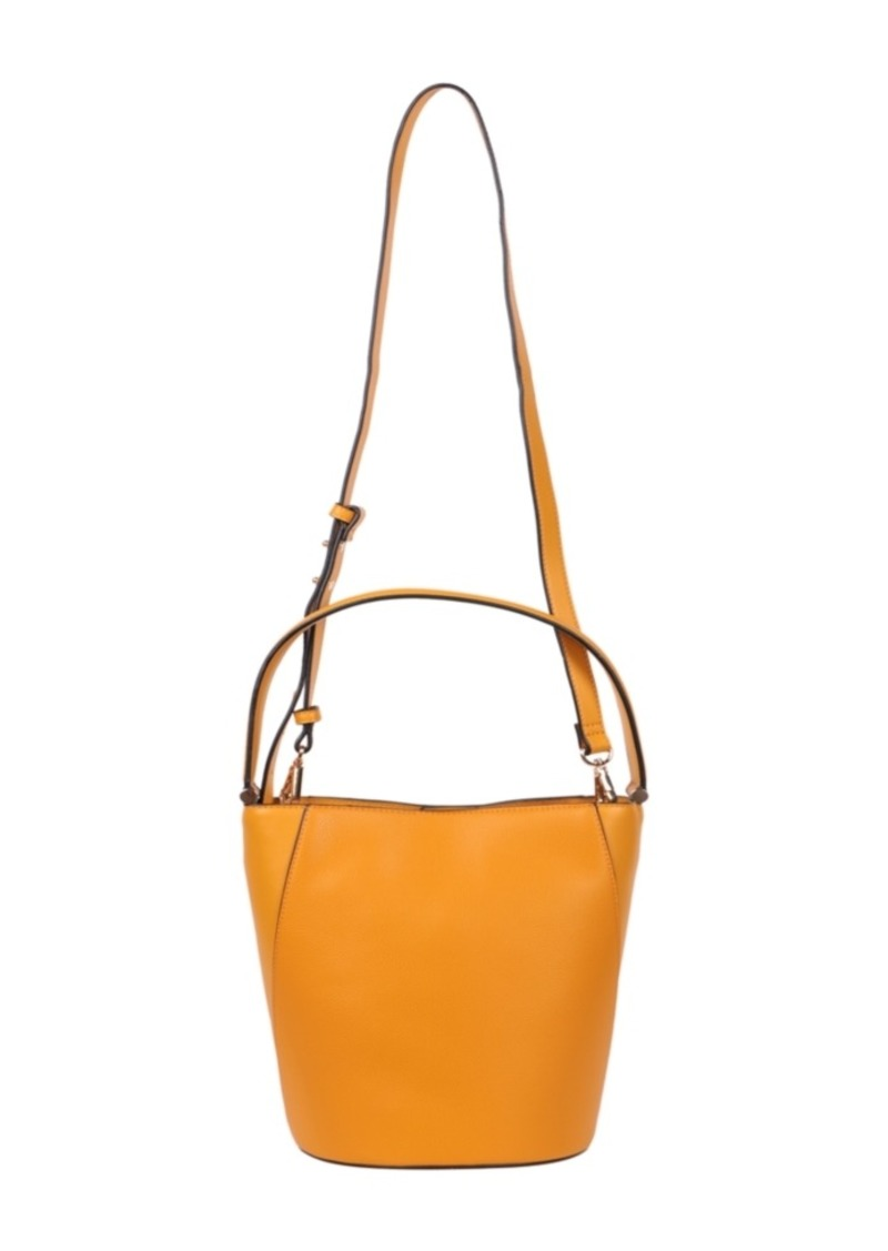 Alfani Toggle Bucket Bag, Created for Macy's