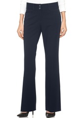 Alfani Curvy-Fit Slimming Bootcut Pants, Created for Macy's: