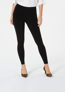 Alfani Petite Slim-Leg Soft Pants, Created for Macy's