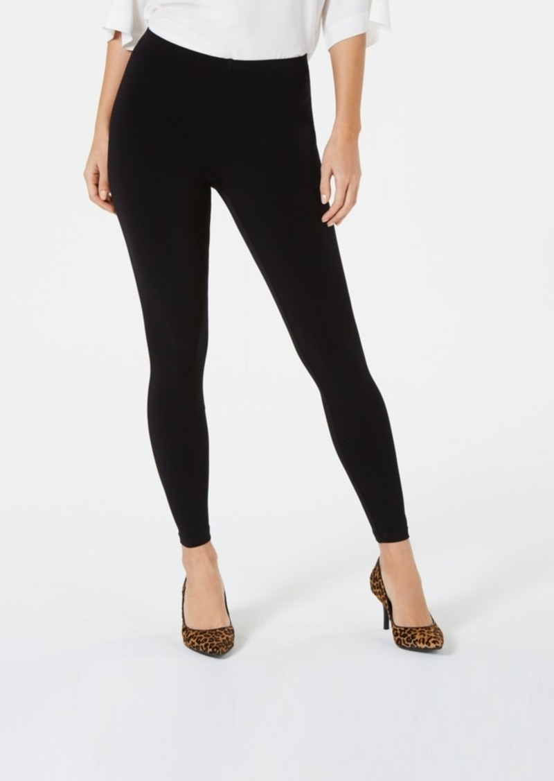 Alfani Ultra Slim Soft Pants, Created for Macy's