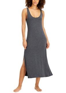 Alfani Ultra-Soft Long Sleeveless Nightgown, Created for Macy's