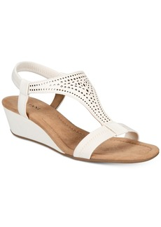 Alfani Women's Vacanzaa Wedge Sandals, Created for Macy's Women's Shoes