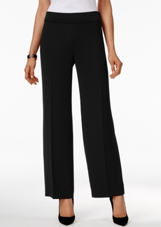 Alfani Wide-Leg Pants, Only at Macy's