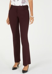 Alfani Wide-Leg Trousers, Created for Macy's
