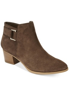 Alfani Women's Adisonn Ankle Booties, Only at Macy's Women's Shoes