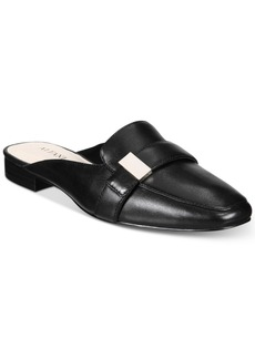 Alfani Women's Aidaa Slip-On Mules, Only at Macy's Women's Shoes