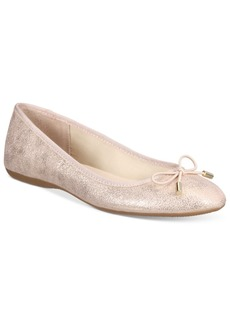 Alfani Women's Aleaa Ballet Flats, Only at Macy's Women's Shoes