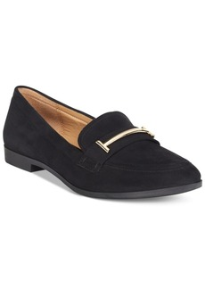 Alfani Women's Ameliaa Tailored Loafers, Only at Macy's Women's Shoes