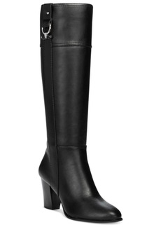 Alfani Women's Courtnee Tall Boots, Only at Macy's Women's Shoes