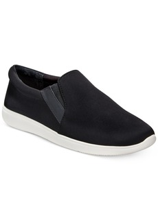 Alfani Women's Elsaa Slip-On Sneakers, Only at Macy's Women's Shoes