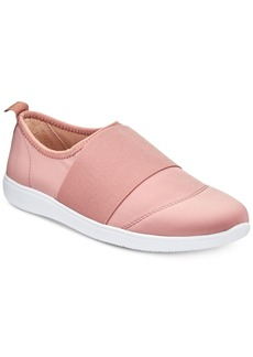 Alfani Women's Emmii Slip-On Sneakers, Created For Macy's Women's Shoes